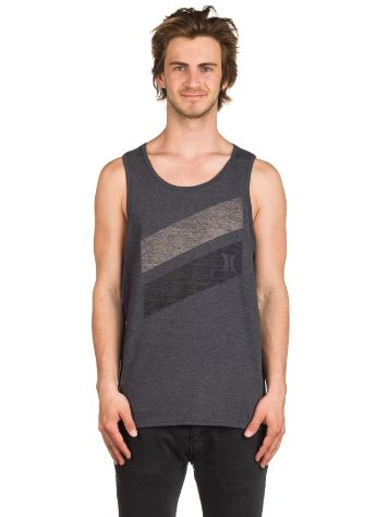 Hurley Icon Slash Push Through Camiseta de tirantes