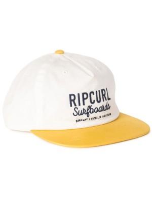 Rip Curl Rebound Snap Back Cap yellow Gr. Uni