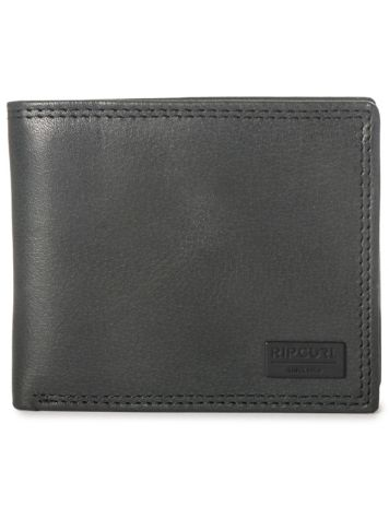 Rip Curl Clean Rfid 2 In 1 Wallet