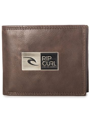 Rip Curl Stackawatu Rfid 2 In 1 Wallet