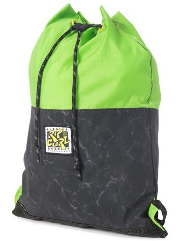 Rip Curl Lay Day Drawstring Backpack