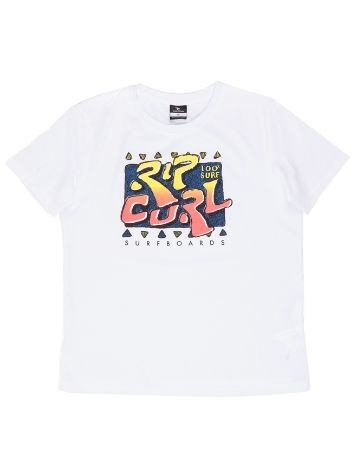 Rip Curl 100% Surf T-Shirt Boys