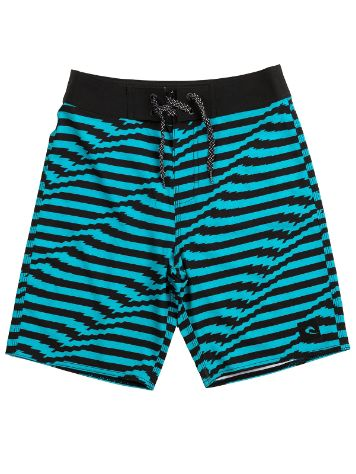 "Rip Curl Mirage Distort 18"" Boardshorts Boys"