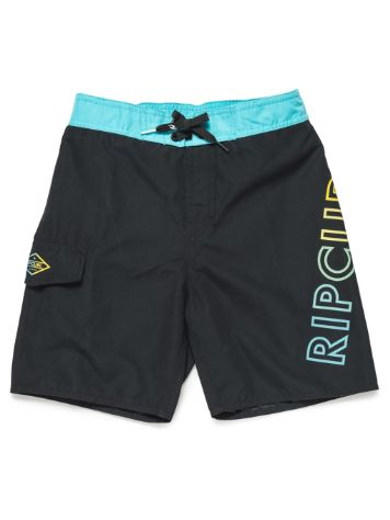 "Rip Curl Shock Games 16"" S/E Boardshorts Jungen"