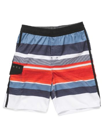"Rip Curl Overtake Easy Fit 17"" Boardshorts Boys"