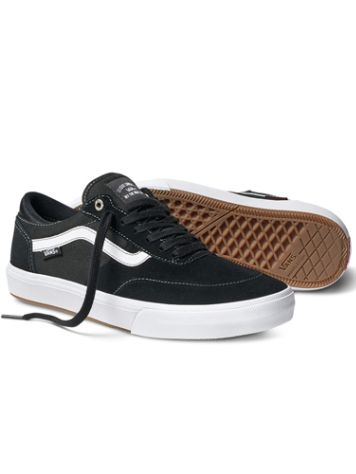 Vans Gilbert Crockett 2 Pro Skate Shoes