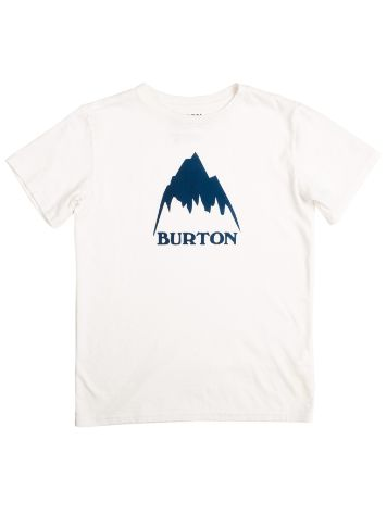 Burton Classic Mountain T-Shirt Boys