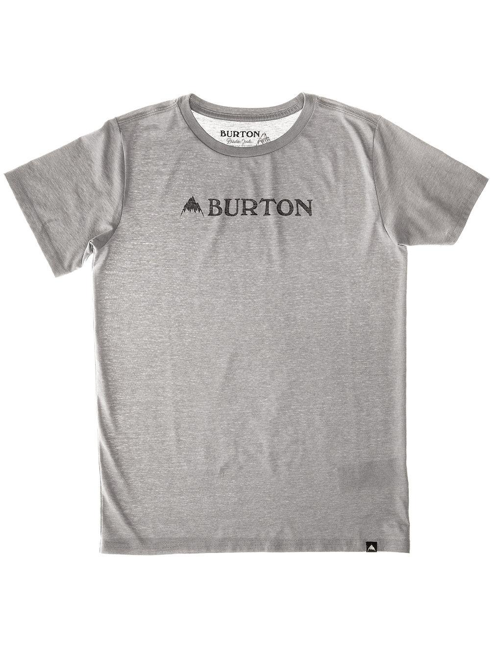 burton bolt t shirt jungen online kaufen bei blue. Black Bedroom Furniture Sets. Home Design Ideas