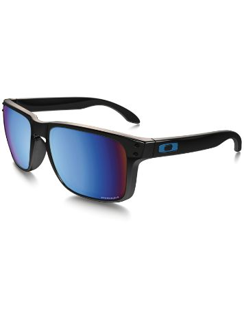 oakley sunglasses blue x9rb  Oakley Holbrook Pol Black
