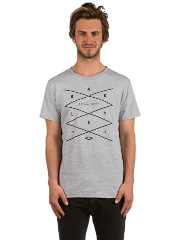 Oakley Grid T-Shirt