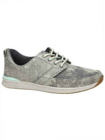 Reef Rover Low TX Sneakers Women