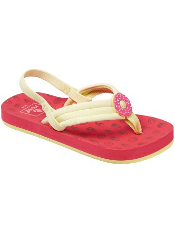 Reef Little Ahi Scent Sandals Girls