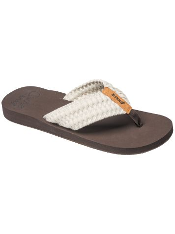 Reef Cushion Threads Sandalen Frauen
