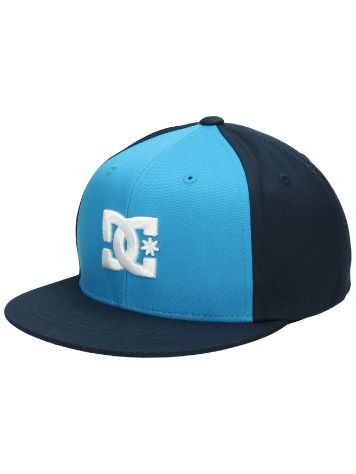 DC Snappy Cap Boys