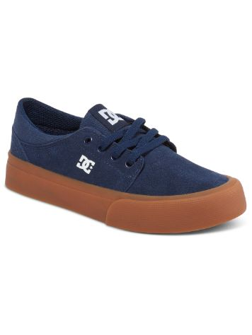 DC Trase Sneakers Boys