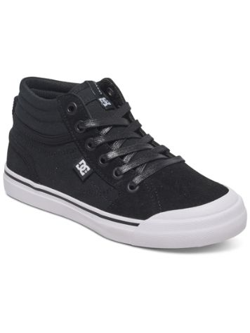 DC Evan HI Sneakers Boys