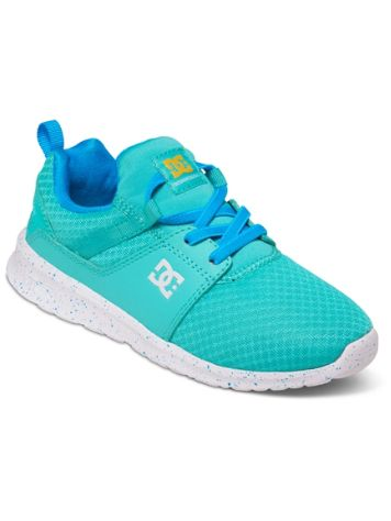 DC Heathrow SE Sneakers Girls