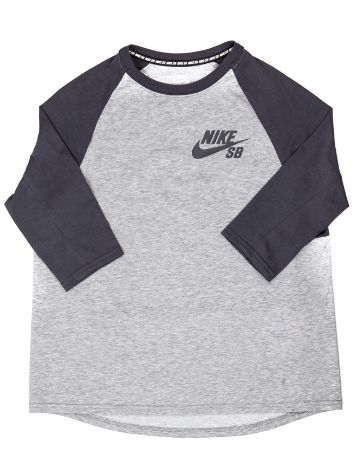 Nike B Nk Dry Top 3QT Icon T-Shirt Jungen