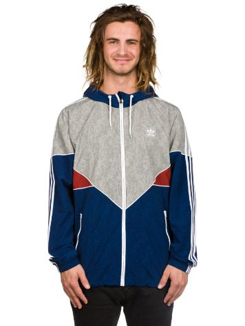 adidas Skateboarding Colorade Nautical Jacke