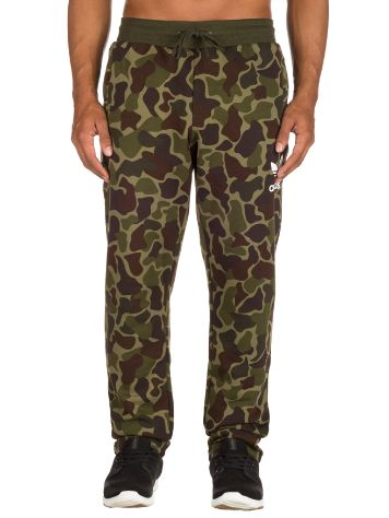 adidas Originals Camo Sweat Jogging Pants