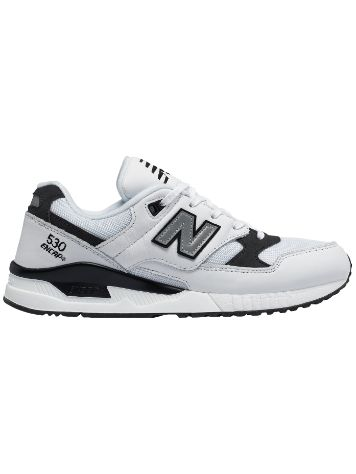 New Balance 530 Leather Sneakers