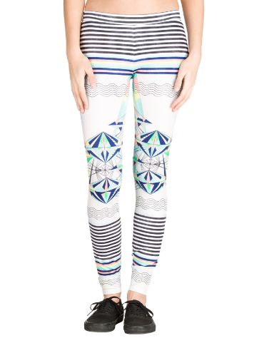 Roxy Keep It Surf Leggin Lycra KEEP IT ROXY SURF