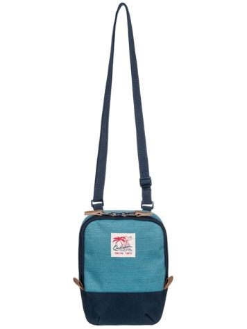 Quiksilver Black Dies Bag