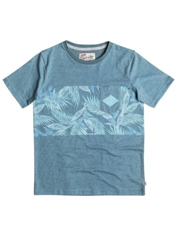 Quiksilver Faded Time T-Shirt Boys