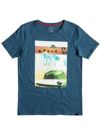 Quiksilver Good Choice Camiseta niños