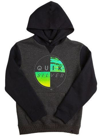 Quiksilver Of The Wood 280 Sudadera con capucha chicos