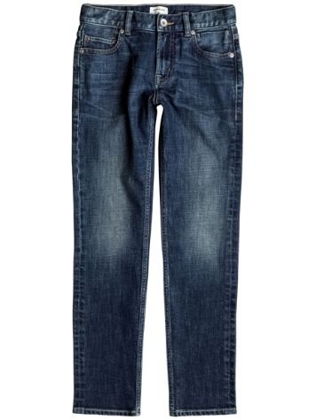 Quiksilver Distorsion Neo Dust Aw Jeans Jungen