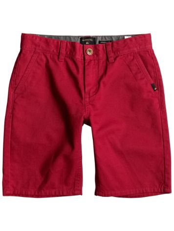 Quiksilver Everyday Chino Aw Shorts Jungen