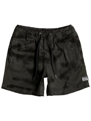Quiksilver Battered Tie Dye Shorts Boys