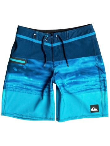 Quiksilver Hold Down Vee 16 Boardshorts Boys