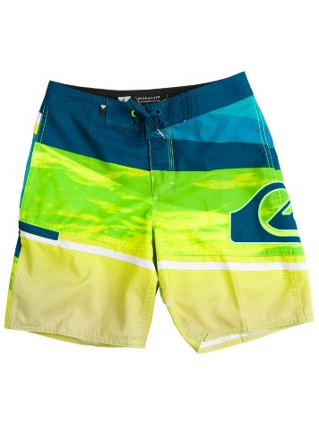 Quiksilver Slash Logo Vee 16 Boardshorts Boys