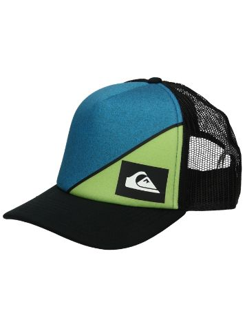 Quiksilver New Wave Fader Gorra chicos