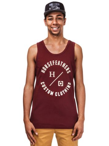 Horsefeathers Stroke Tank Top