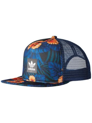 adidas Originals Sweet Leaf Trucker Cap