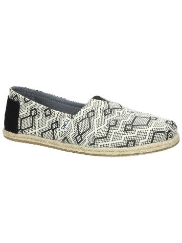 TOMS Seasonal Classics Slippers Frauen