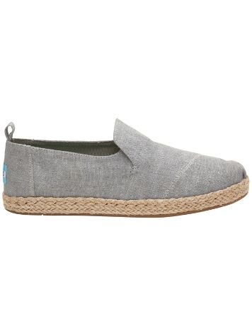TOMS Deconstr. Alpargata Slippers Women