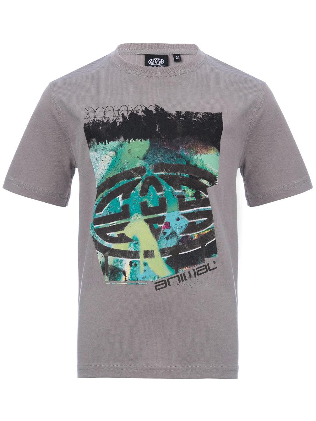 animal graffiti t shirt jungen online kaufen bei blue. Black Bedroom Furniture Sets. Home Design Ideas