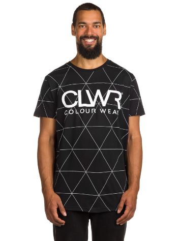 Colour Wear CLWR Camiseta