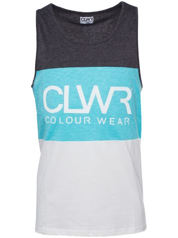 Colour Wear Camiseta de tirantes
