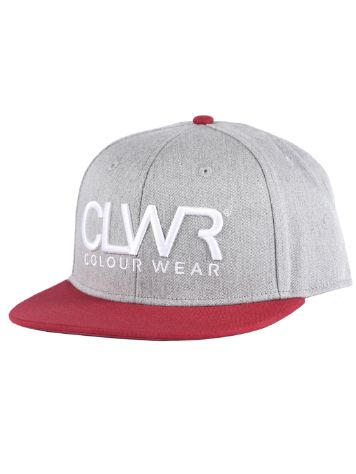 Colour Wear Cap