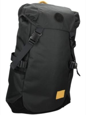 Nixon Trail Backpack black / yellow Gr. Uni