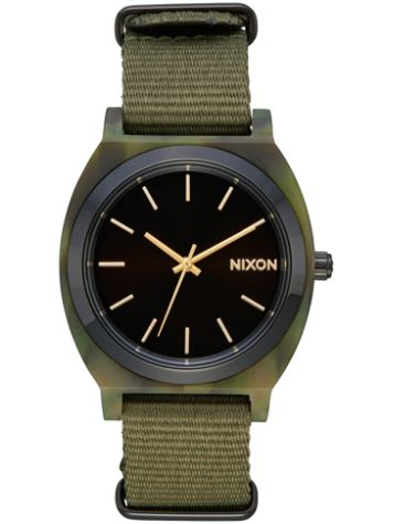 Nixon The Time Teller Acetate Reloj