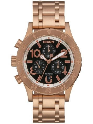 Nixon The 38-20 Chrono Uhr