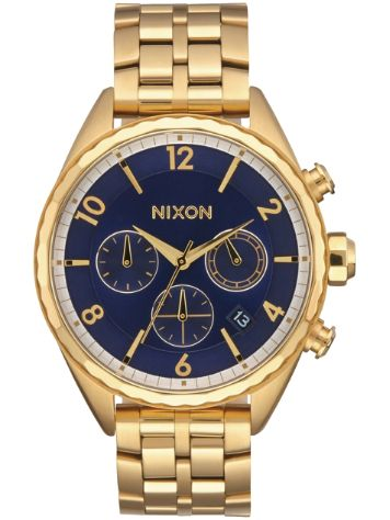 Nixon The Minx Chrono Uhr