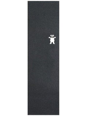 Grizzly Fiend Club Griptape