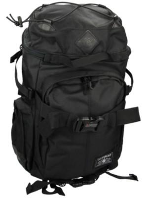 Element The Explorer Backpack flint black Gr. Uni